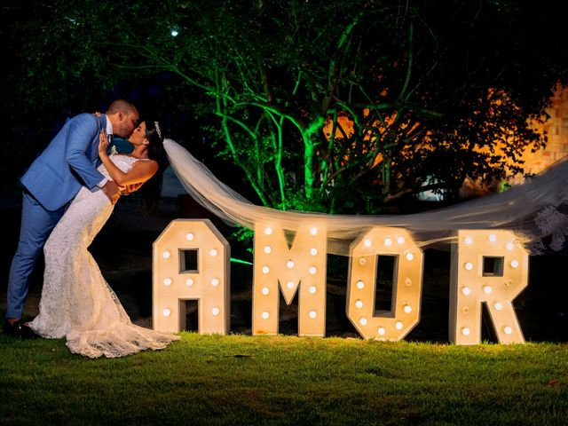 O casamento de Sinésio e Tauane em Salvador, Bahia 1