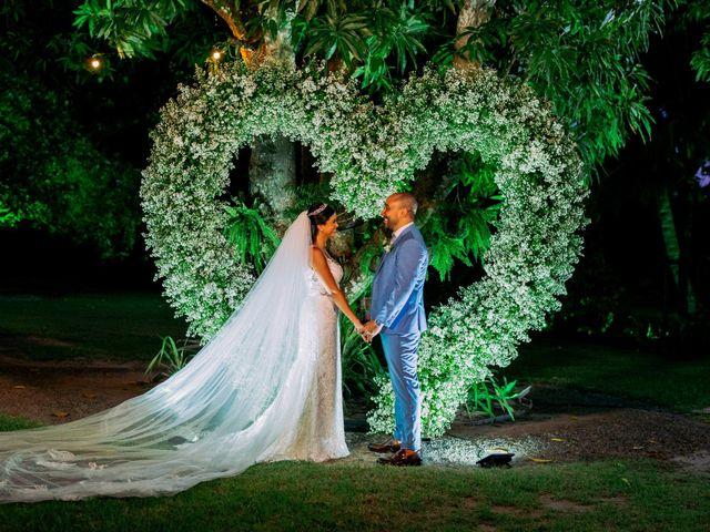 O casamento de Sinésio e Tauane em Salvador, Bahia 56