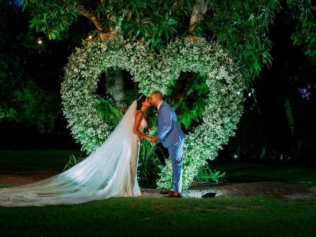 O casamento de Sinésio e Tauane em Salvador, Bahia 57
