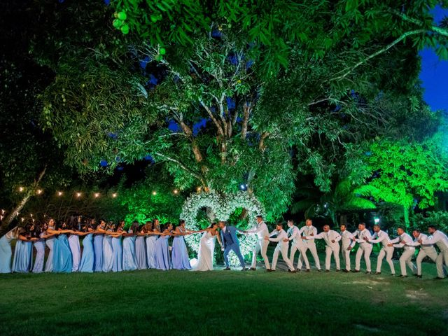 O casamento de Sinésio e Tauane em Salvador, Bahia 58