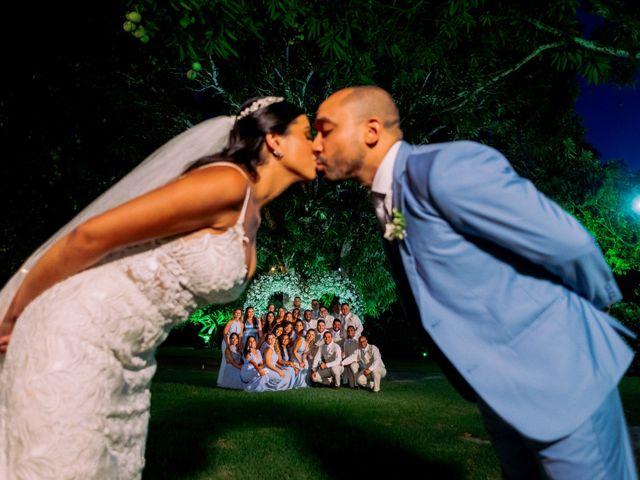 O casamento de Sinésio e Tauane em Salvador, Bahia 2