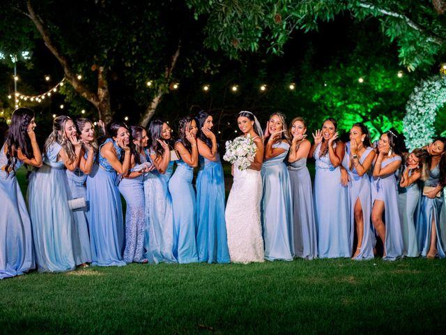 O casamento de Sinésio e Tauane em Salvador, Bahia 62