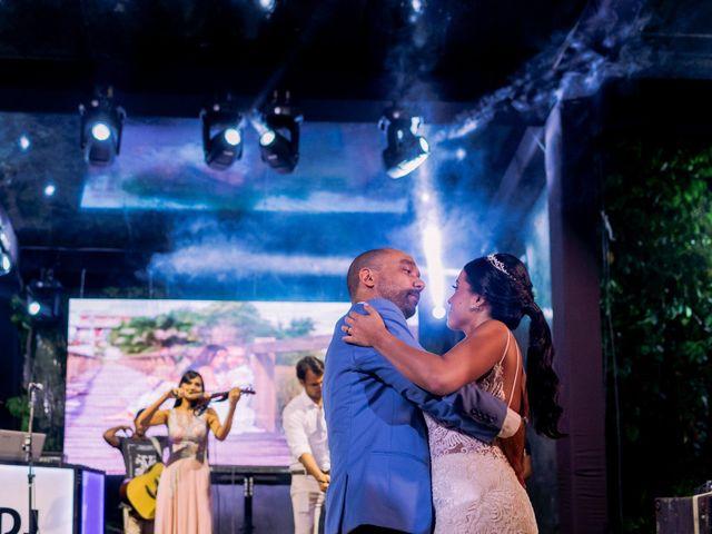 O casamento de Sinésio e Tauane em Salvador, Bahia 65
