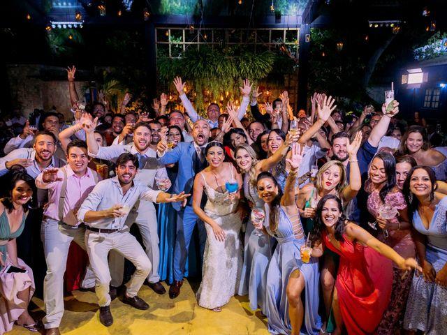 O casamento de Sinésio e Tauane em Salvador, Bahia 70
