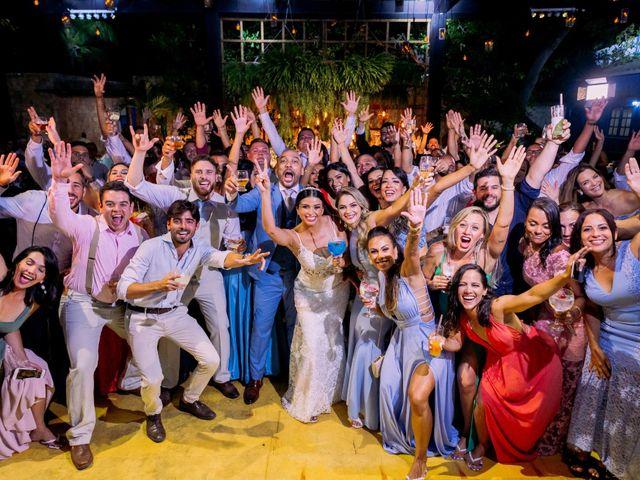 O casamento de Sinésio e Tauane em Salvador, Bahia 71