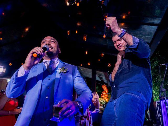 O casamento de Sinésio e Tauane em Salvador, Bahia 74