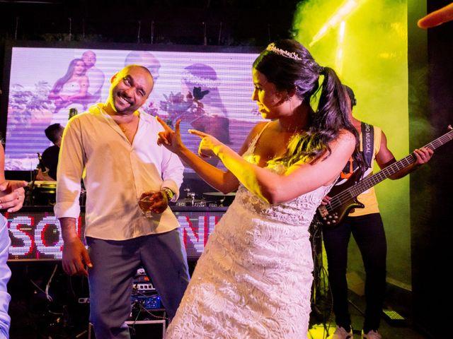 O casamento de Sinésio e Tauane em Salvador, Bahia 88