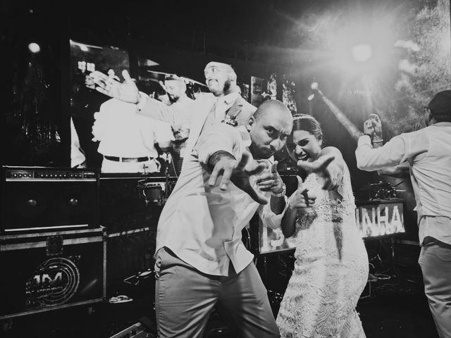 O casamento de Sinésio e Tauane em Salvador, Bahia 92
