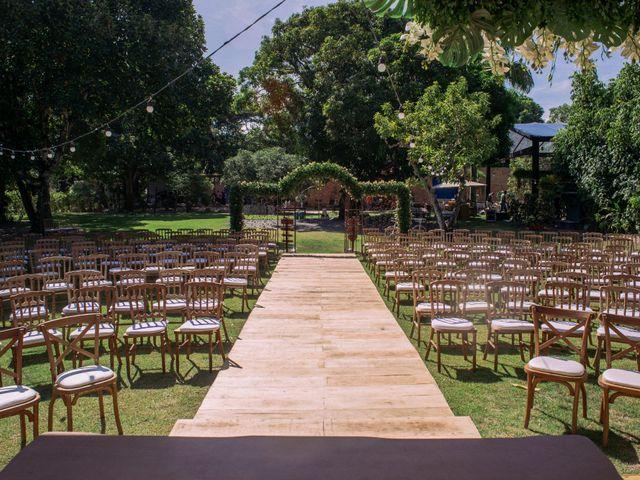 O casamento de Sinésio e Tauane em Salvador, Bahia 96