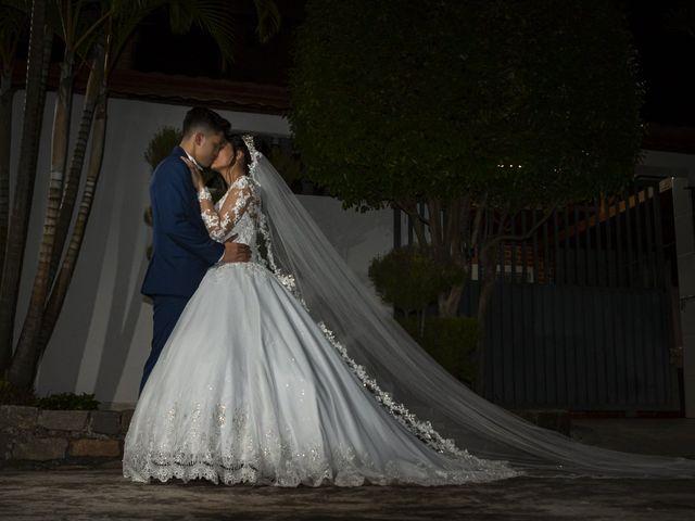 O casamento de Thais e Carlos