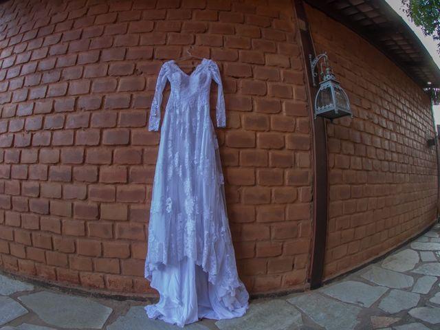 O casamento de Ruan e Tayane em Pirenópolis, Goiás 4