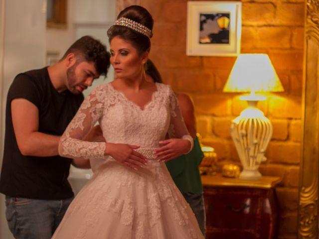 O casamento de Ruan e Tayane em Pirenópolis, Goiás 15
