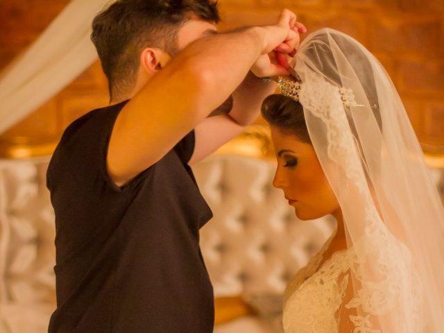 O casamento de Ruan e Tayane em Pirenópolis, Goiás 17