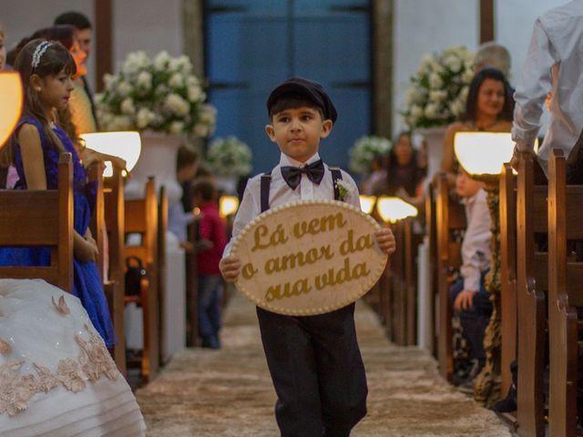 O casamento de Ruan e Tayane em Pirenópolis, Goiás 18