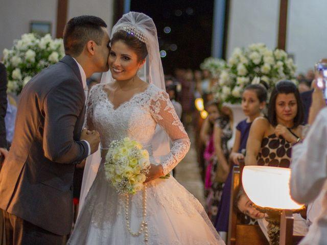 O casamento de Ruan e Tayane em Pirenópolis, Goiás 21