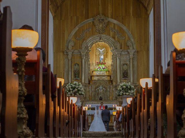 O casamento de Ruan e Tayane em Pirenópolis, Goiás 23