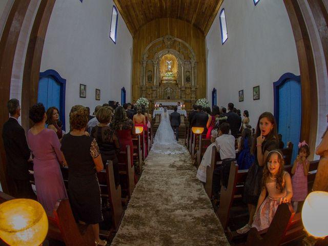 O casamento de Ruan e Tayane em Pirenópolis, Goiás 24