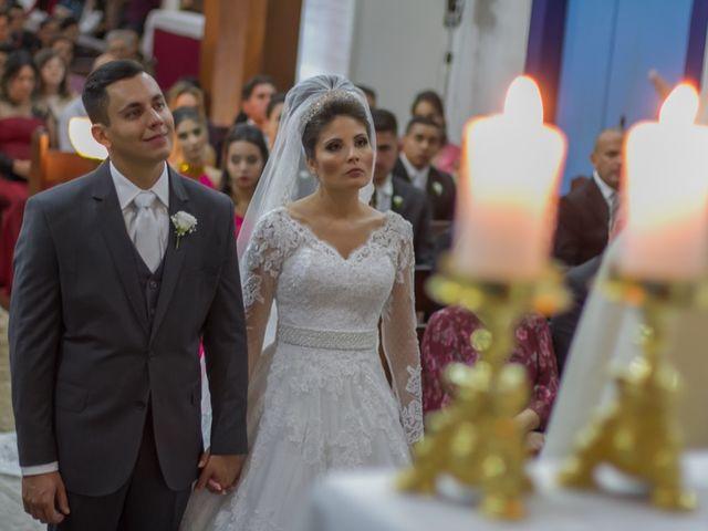 O casamento de Ruan e Tayane em Pirenópolis, Goiás 27