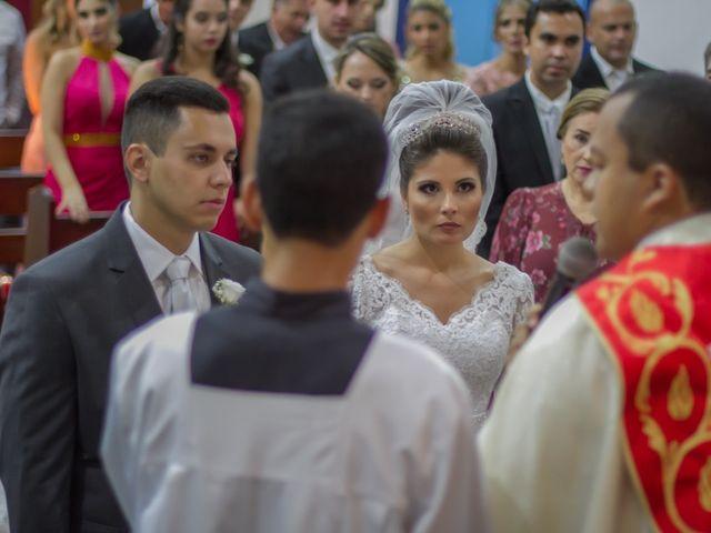 O casamento de Ruan e Tayane em Pirenópolis, Goiás 28