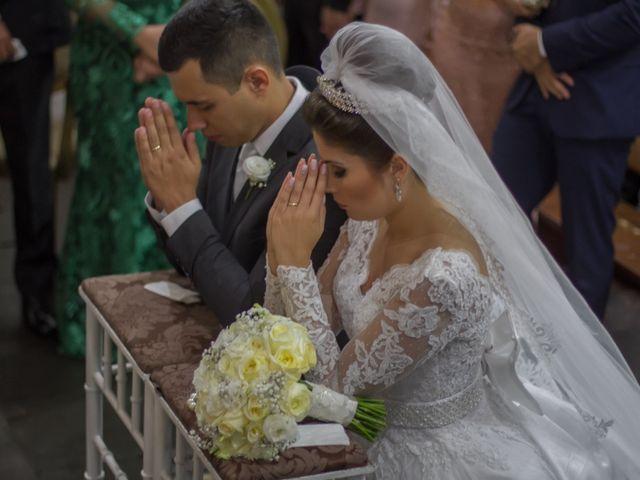 O casamento de Ruan e Tayane em Pirenópolis, Goiás 33