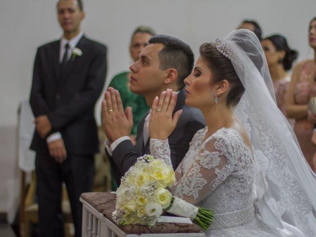 O casamento de Ruan e Tayane em Pirenópolis, Goiás 34