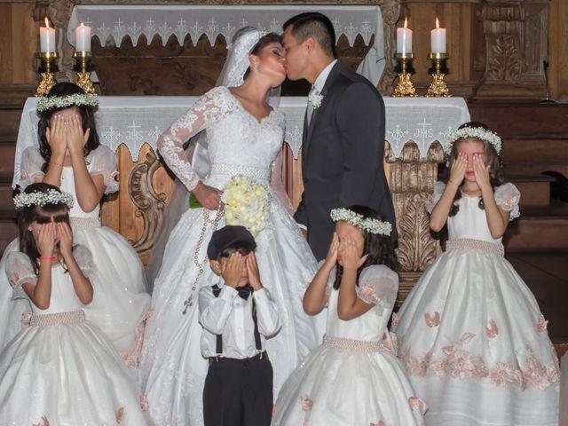 O casamento de Ruan e Tayane em Pirenópolis, Goiás 36