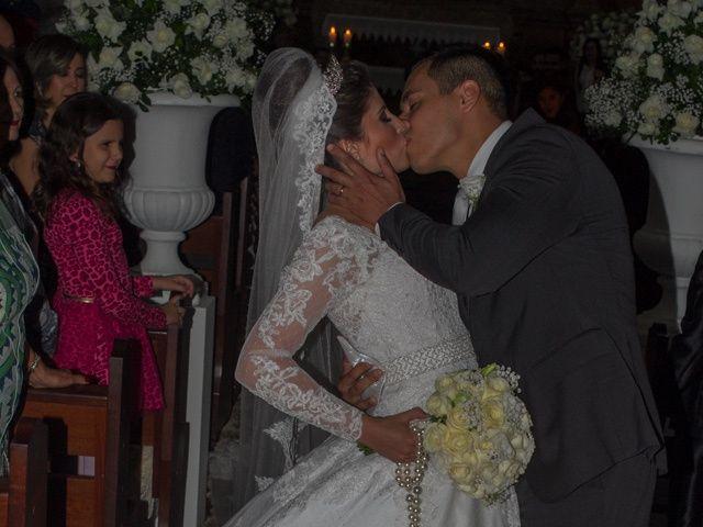 O casamento de Ruan e Tayane em Pirenópolis, Goiás 37