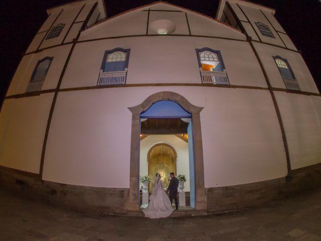 O casamento de Ruan e Tayane em Pirenópolis, Goiás 38
