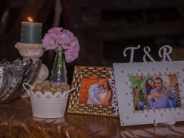 O casamento de Ruan e Tayane em Pirenópolis, Goiás 42