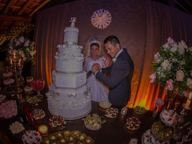 O casamento de Ruan e Tayane em Pirenópolis, Goiás 44