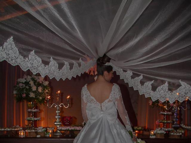 O casamento de Ruan e Tayane em Pirenópolis, Goiás 45