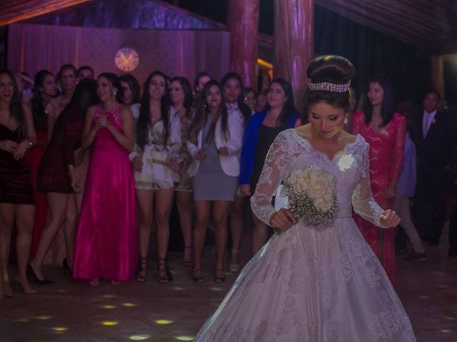 O casamento de Ruan e Tayane em Pirenópolis, Goiás 47