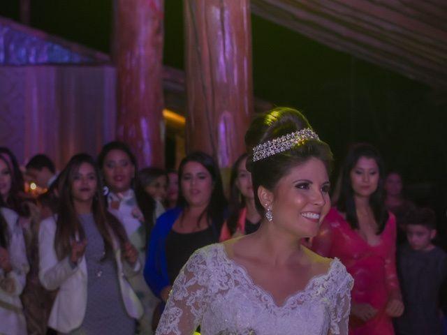 O casamento de Ruan e Tayane em Pirenópolis, Goiás 48