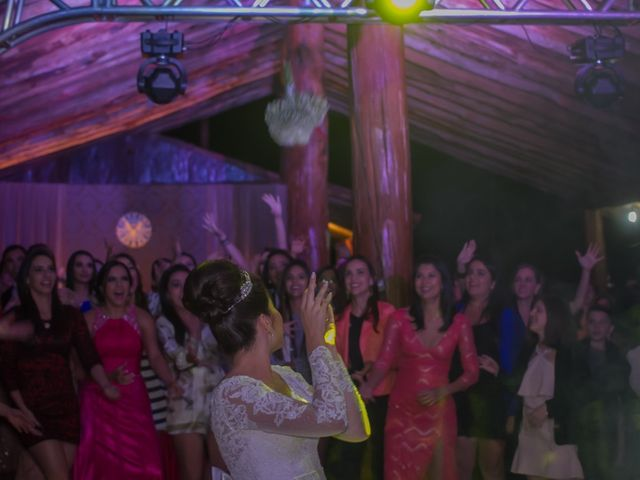 O casamento de Ruan e Tayane em Pirenópolis, Goiás 50