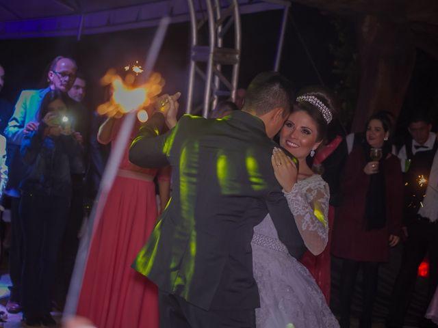 O casamento de Ruan e Tayane em Pirenópolis, Goiás 51