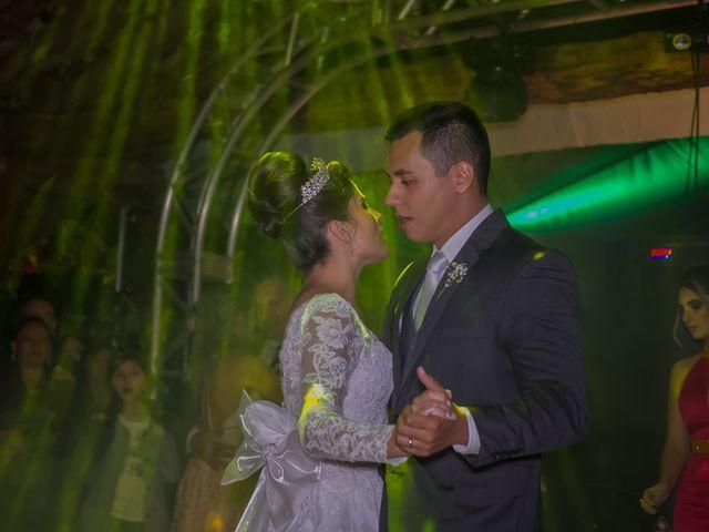 O casamento de Ruan e Tayane em Pirenópolis, Goiás 53