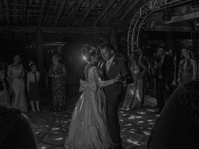 O casamento de Ruan e Tayane em Pirenópolis, Goiás 54