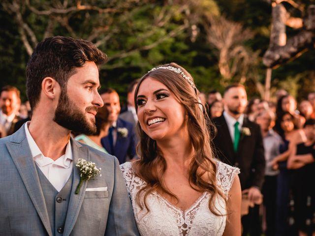 O casamento de Maria Emília e Chris