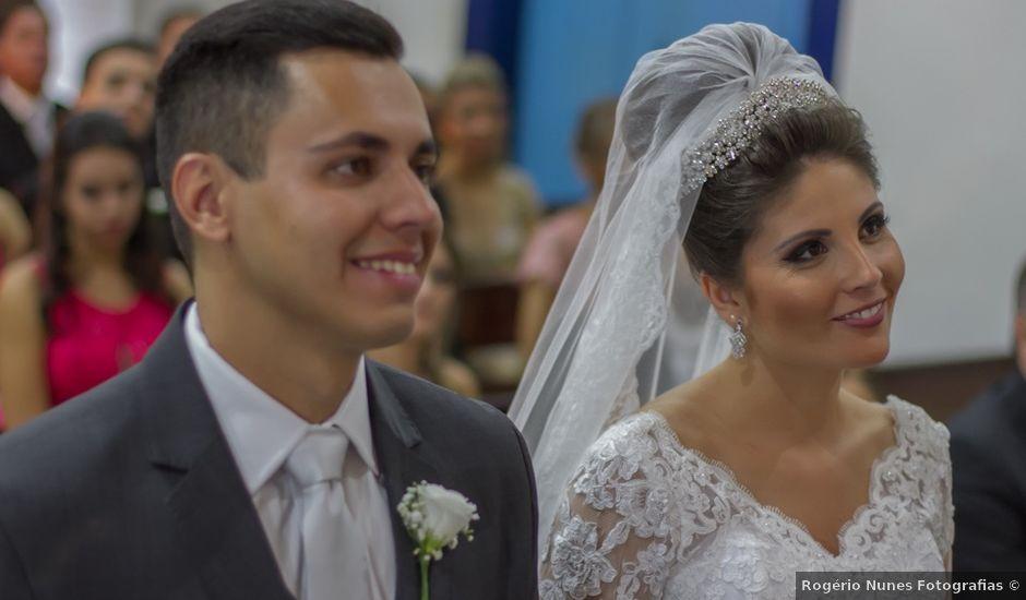 O casamento de Ruan e Tayane em Pirenópolis, Goiás