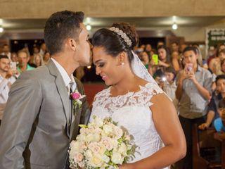 O casamento de Ana Paula  e Luan Felipe