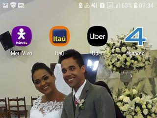 O casamento de Ana Paula  e Luan Felipe   3
