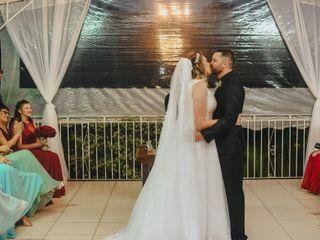 O casamento de Paty  e Wendel  1