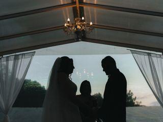 O casamento de Paty  e Wendel  2