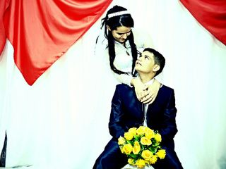 O casamento de Nathalia e Pedro Junio 1
