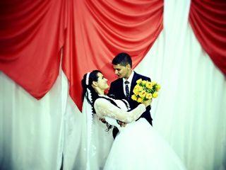 O casamento de Nathalia e Pedro Junio