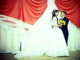 O casamento de Nathalia e Pedro Junio 3