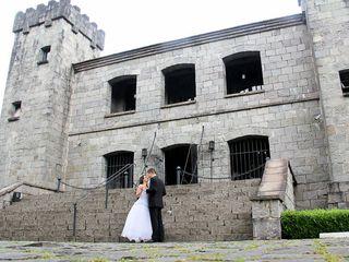 O casamento de Tabata e Saimon 1