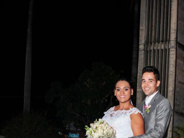 O casamento de Luan Felipe   e Ana Paula  em Vespasiano, Minas Gerais 1