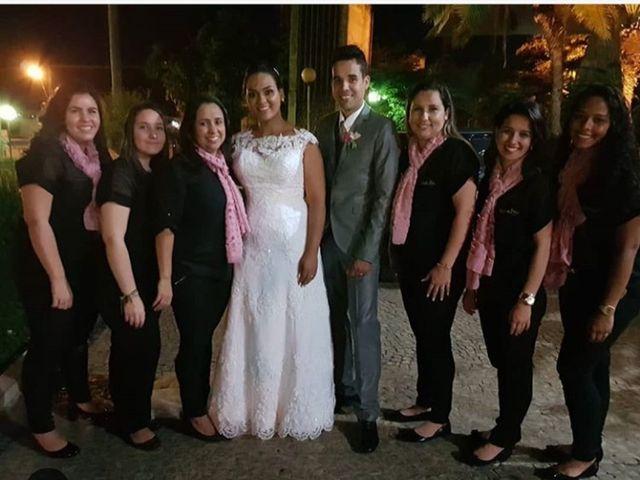 O casamento de Luan Felipe   e Ana Paula  em Vespasiano, Minas Gerais 2