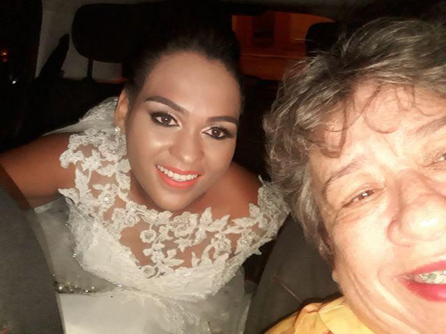 O casamento de Luan Felipe   e Ana Paula  em Vespasiano, Minas Gerais 4